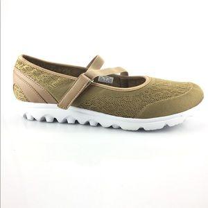 Propet USA TravelActiv Mary Jane Shoe Size 12 NEW